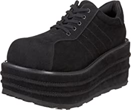 Pleaser Men's Tempo 08 Platform Sneaker