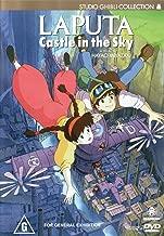 Laputa: Castle In The Sky (DVD)