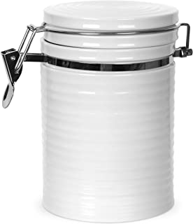 Portmeirion Sophie Conran White Large Storage Jar