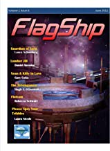 FlagShip Science Fiction and Fantasy June 2011