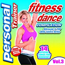 Total Fitness Pro Medley 3: Body Language / 3-2-1 Steps / Fitness More / Steps Time / Aerobic Base / Objection (Tango) / Fitness Power / Build Your Body / Apache / Mic Controller / Dancer / Orinoco Flow / Relax / Meditation