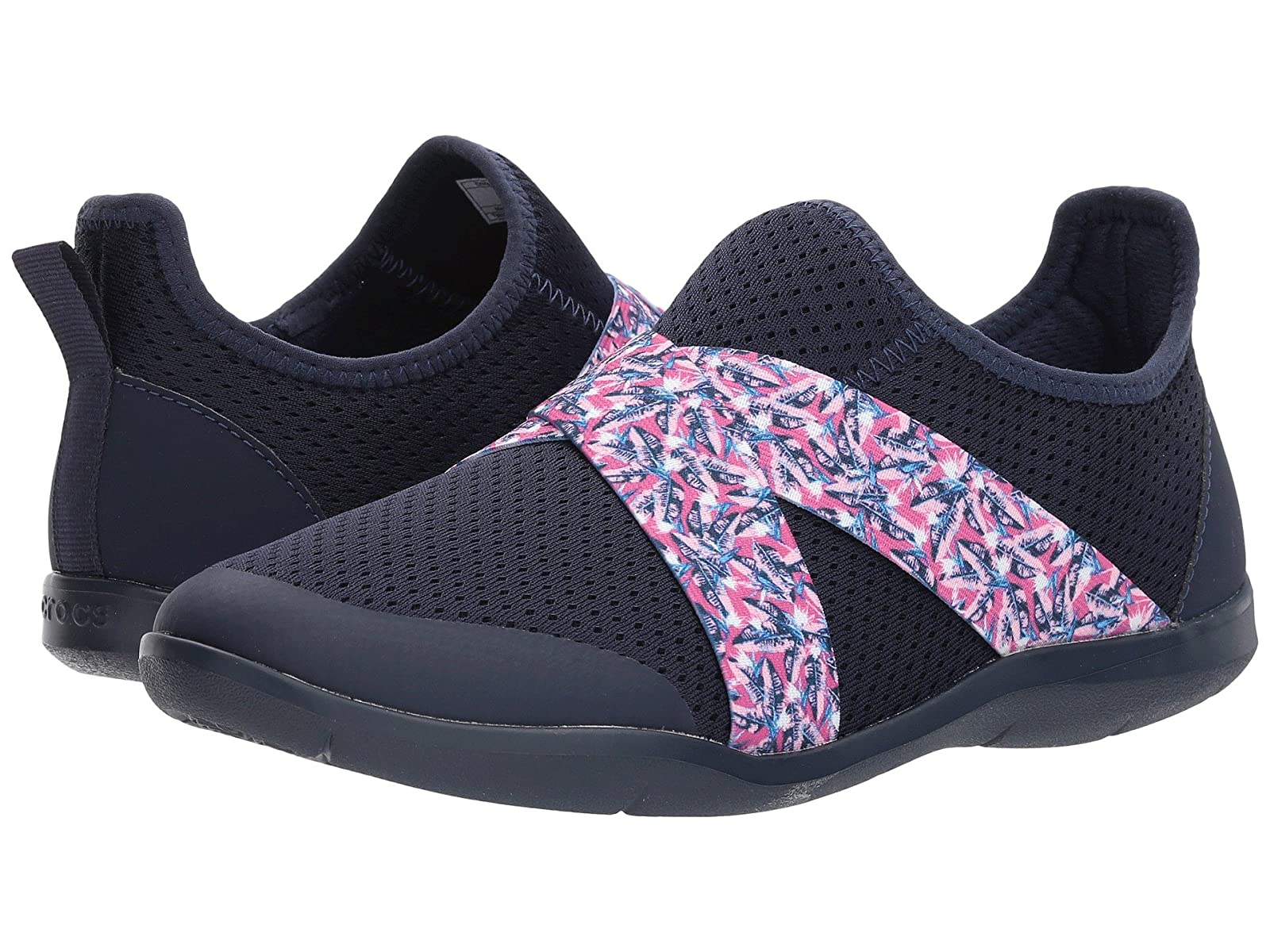 Crocs Swiftwater Cross-StrapCheap and distinctive eye-catching shoes
