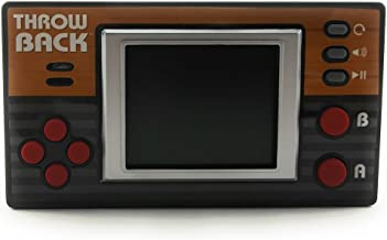 Westminster Throwback Pocket Video Game Console