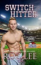 Switch Hitter: Texas Mustangs Baseball #4