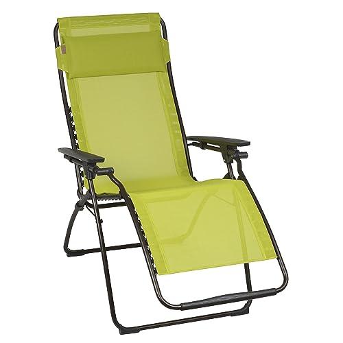 Chaise Longue Lafuma Amazon Fr