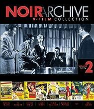 Noir Archive Volume 2: 1954-1956 9-film Collection