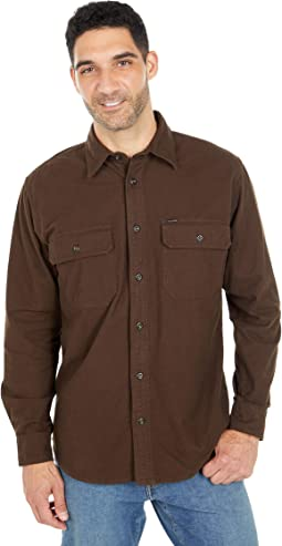Field Flannel Shirt