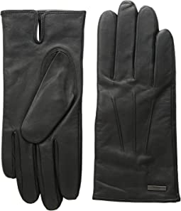 Hainz Leather Gloves