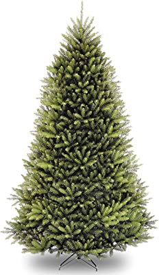 9' Dunhill Fir Artificial Christmas Tree - Unlit