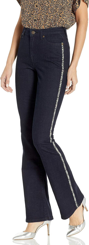 限定モデル Ella Moss Women's High Rise Jean Flare 人気の製品
