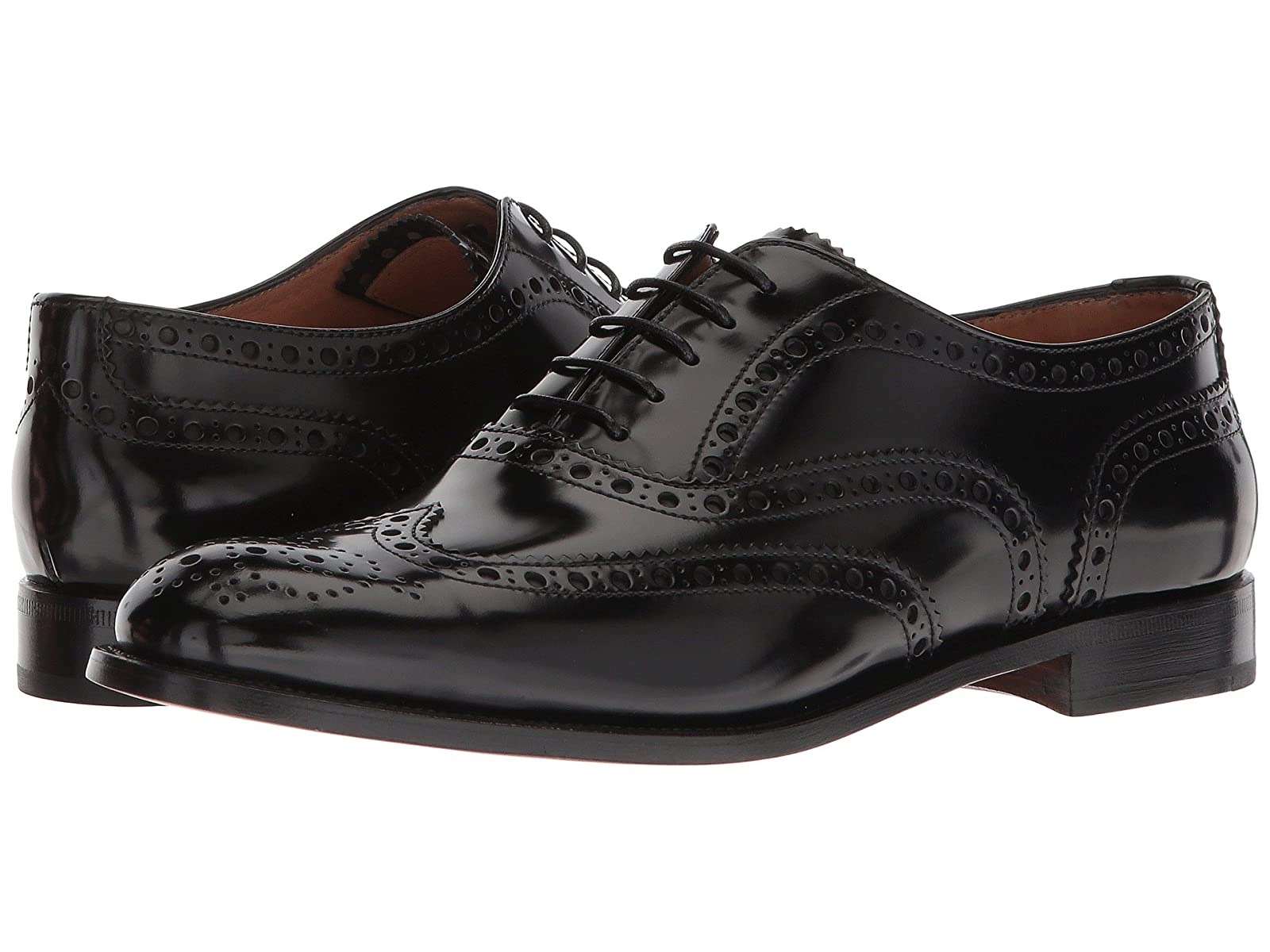 Church's Burwood Wing Tip OxfordAtmospheric grades have affordable shoes