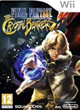 Square Enix Final Fantasy CC Crystal Bearers - Juego