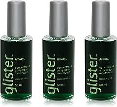 3 x GLISTER ® Multi-action Oral Rinse 2 fl. oz