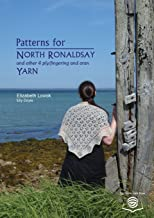 Patterns for North Ronaldsay (and other) Yarn