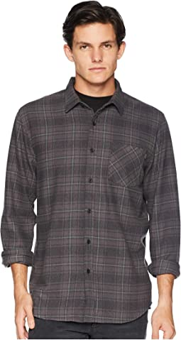 Ravin Long Sleeve Flannel