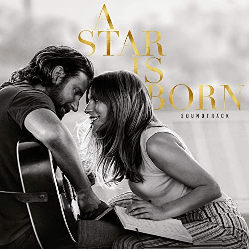 Lady Gaga and Bradley Cooper  - Shallow