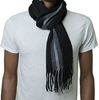 large male scarf