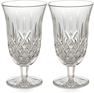 Waterford Iced Beverage Glasses, Set of 2 Lismore