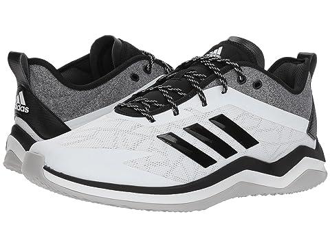 adidas Speed Trainer 4 Wide at Zappos.com 3cda4e81e