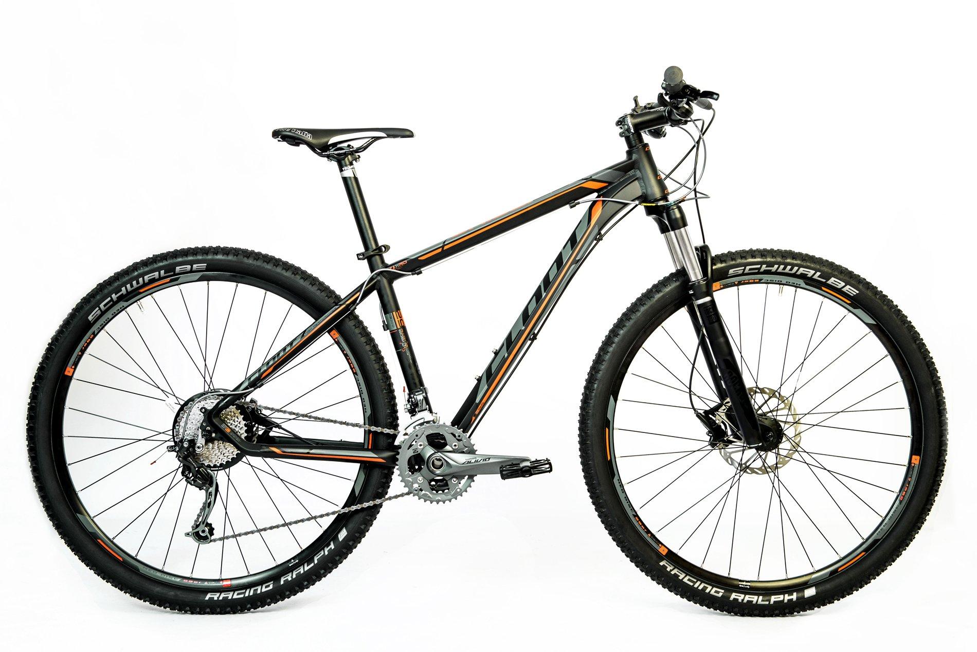 CLOOT - Bicis de montaña 29 - MTB - Anibal 900 Deore, Aluminio ...