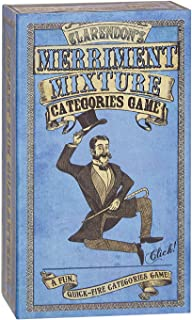 Front Porch Classics Merriment Mixture - Categories Game, Vintage