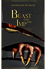 Beast And The Imp: Book 2 (The Shadow Imp Series) Kindle Edition