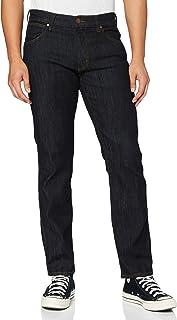 Wrangler Men's GREENSBORO DARK RINSE Jeans
