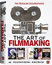 filmmaking dvd