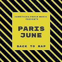 Back to Rap