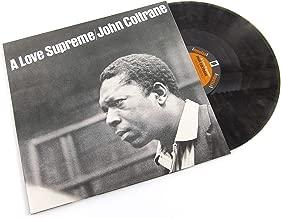 John Coltrane: A Love Supreme (180g, Colored Vinyl) Vinyl LP
