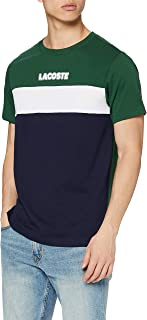Lacoste TH6247-6BE T-Shirts For Men