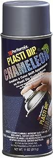Plasti Dip 11256 Turquoise Silver Chameleon Metalizer, 11. Fluid_Ounces