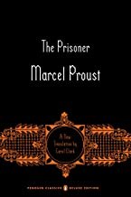The Prisoner: In Search of Lost Time, Volume 5 (Penguin Classics Deluxe Edition)