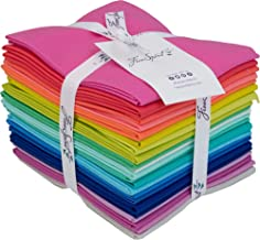 Tula Pink Designer Solids 22 Fat Quarters Free Spirit