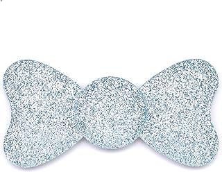 Kamipita Glitter 無地 ミニリボン6*3cm