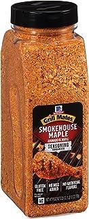 McCormick Grill Mates Smokehouse Maple Seasoning, 28 oz