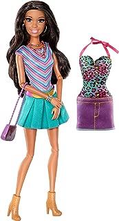 Barbie Life in the Dreamhouse Nikki Doll