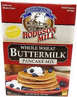 hodgson mill honey whole wheat bread mix
