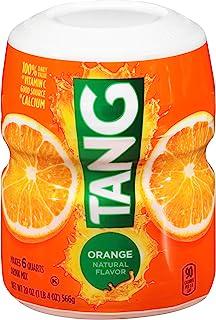 TANG Orange - 566g Tub 1 Tub
