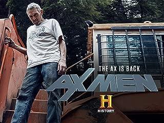 Ax Men Season 10