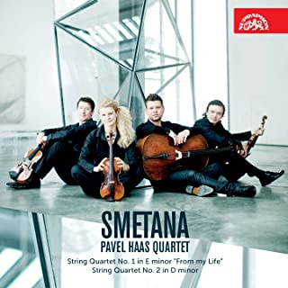 pavel haas string quartet no 2
