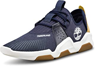Timberland Earth Rally Oxford Uomo Sneaker Navy