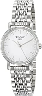 Tissot Womens Everytime Small - T1092101103100