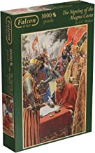 Falcon de Luxe Signing of The Magna Carta Jigsaw Puzzle
