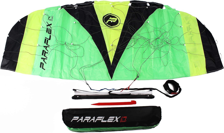 1.7 Lenkmatte Paraflex Sport KiteGreen