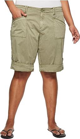 Plus Size Addie V2 Shorts