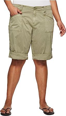 Aventura Clothing Plus Size Addie V2 Shorts