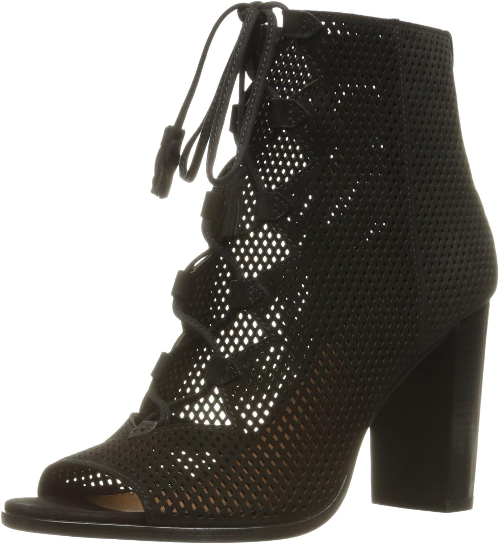 Frye Womens Gabby Perf Ghillie Dress Sandal