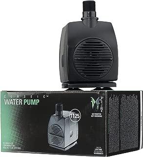 EZ Clone 1125 Water Pump Plant Cloning Equipment, 925 GPH