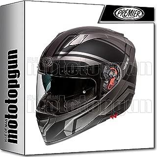 L Premier APINTVIPPOLTR8000L Casco Moto